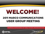 Mitel Communications Director Updates