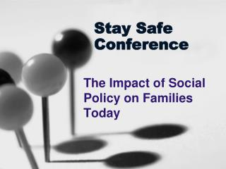 Stay Safe Conference