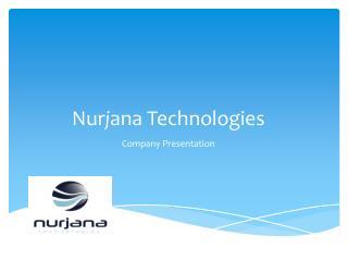 Nur j ana  Technologies