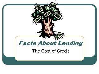 Facts About Lending