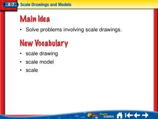 Lesson 7 MI/Vocab