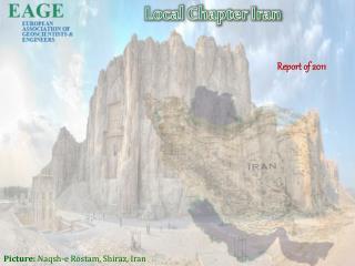Local Chapter Iran