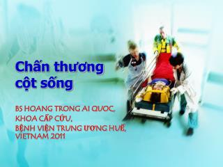 Chn thuong ct sng