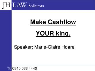 JH  LAW  Solicitors