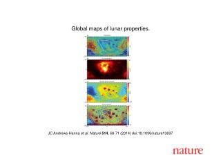 JC Andrews-Hanna  et al. Nature  514 , 68-71 (2014)  doi:10.1038/nature13697