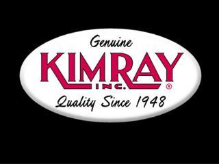 Kimray, Inc.  September 1, 1948