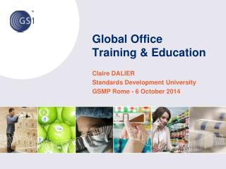 Global Office Training & Education