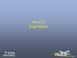 The ATC Organisation