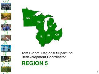 Region 5