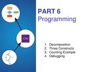 PART 6 Programming