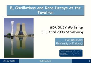 B s  Oscillations and Rare Decays at the Tevatron