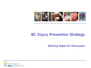 BC Injury Prevention Strategy