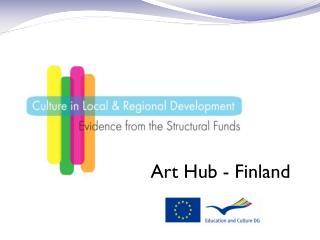 Art Hub - Finland