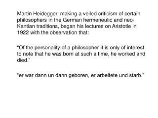 Aristotle 384-322 BC