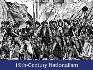 19th-Century Nationalism