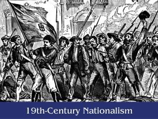 19th-Century Nationalism