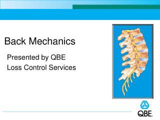 Back Mechanics