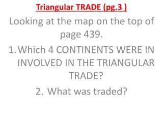 Triangular TRADE (pg.3 )