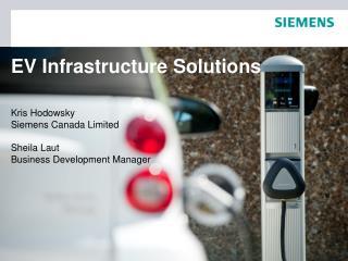 EV Infrastructure Solutions