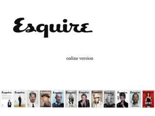 online version