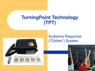 TurningPoint Technology (TPT)