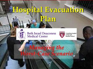Hospital Evacuation Plan