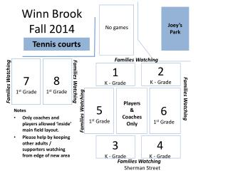 Winn Brook Fall 2014