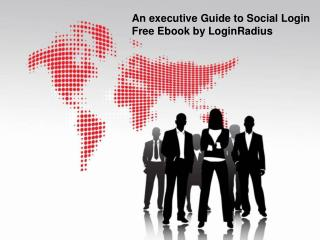 Social Login Ebook