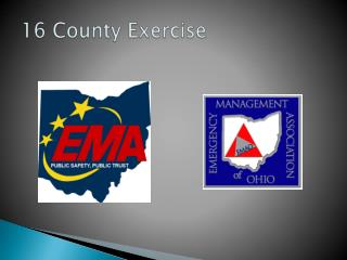 16 County Exercise