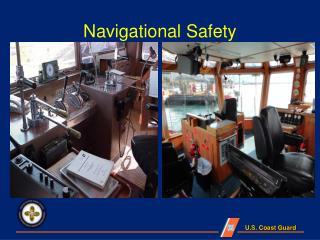 Navigational Safety