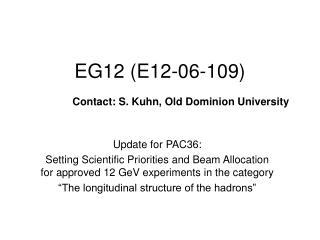 EG12 (E12-06-109)