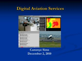 Digital Aviation Services