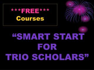 ***FREE*** Courses