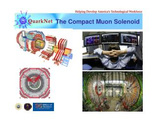 The Compact Muon Solenoid