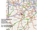Cody Technology Park Ively Road Farnborough Hampshire GU14 0LX  Tel: 44 01252 392000 Fax: 44 01252 393399