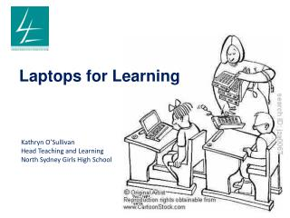 Laptops for Learning