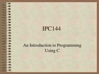 IPC144