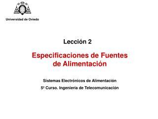 Lecci�n 2