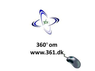 360  om 361.dk