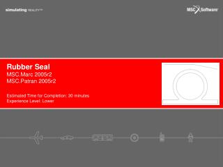 Rubber Seal