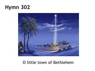 Hymn 302