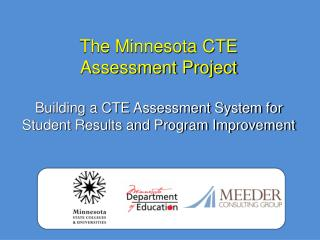 The Minnesota CTE