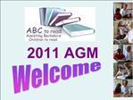 2011 AGM