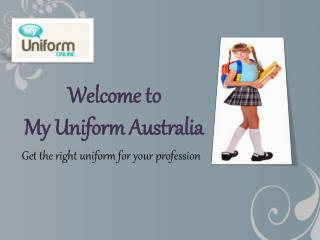 Purchase perfectly priced school uniforms