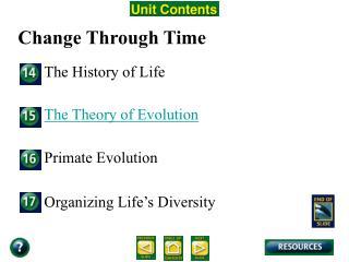 Unit Overview – pages 366-367