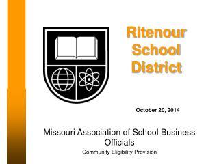 Ritenour School District