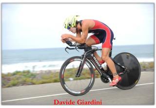 Davide Giardini