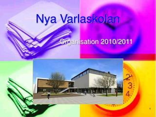 Nya Varlaskolan