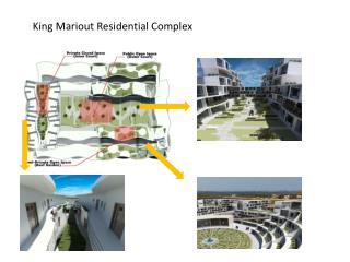 King  Mariout  Residential Complex