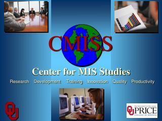 Center for MIS Studies